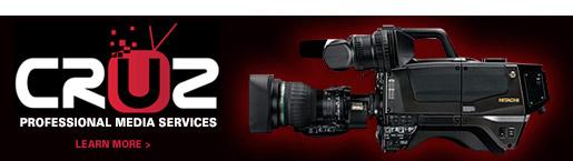 CRUZ Professional Media Services